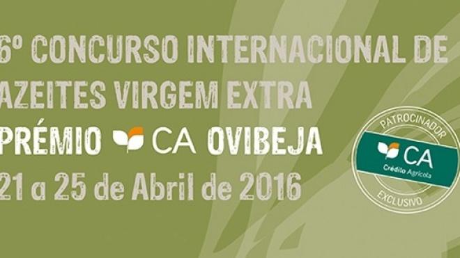 """Concurso de Azeites  Ovibeja em 1º lugar no """"The World's Best Olive Oils"""""""