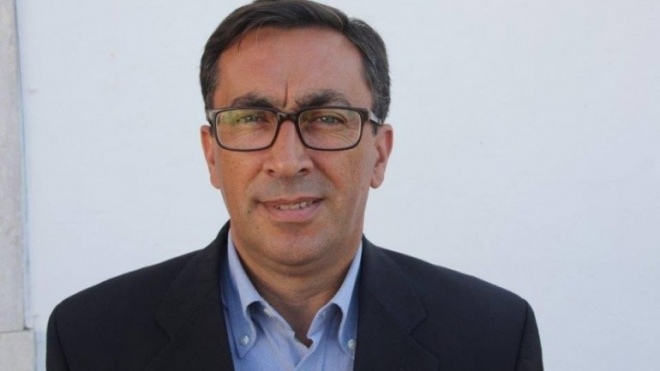 Fernando Romba candidato do PS à Assembleia Municipal de Beja