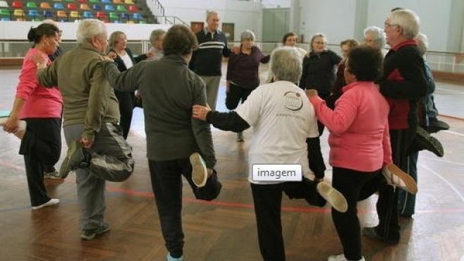 Câmara de Beja aposta na ginástica sénior