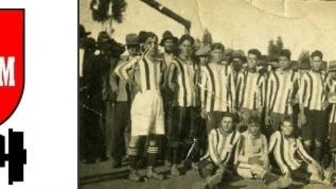 Exposição sobre o Sport Clube Mineiro Aljustrelense