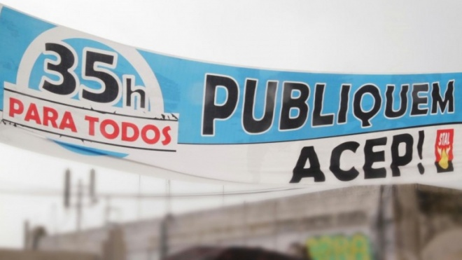 Tribunais confirmam ilegalidade do bloqueio dos ACEP