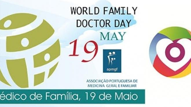 Celebra-se hoje, o Dia Mundial do Médico de Família