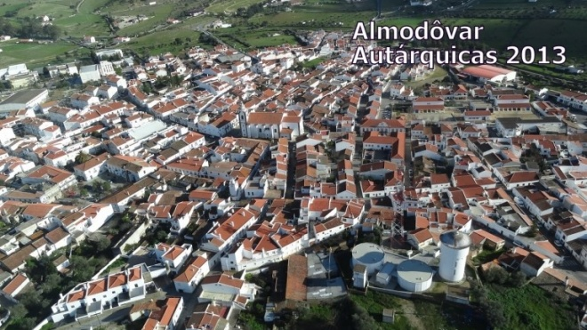PS Almodôvar organiza megapiquenique