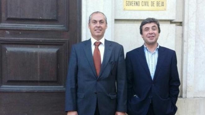 Candidatos do PSD/CDS à Câmara de Vidigueira preocupados com IP2