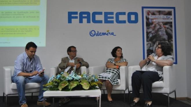 """FACECO 2014: Colóquio \""""Produtos do Mar, distintos e insubstituíveis\"""""""