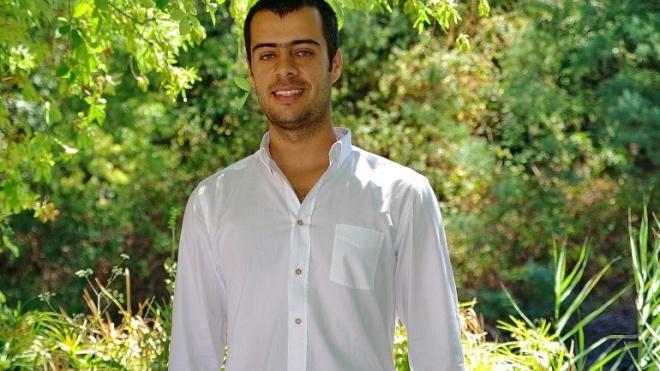 Pedro Janeiro candidato do CDS-PP à Câmara de Cuba