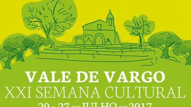 XXI Semana Cultural de Vale de Vargo