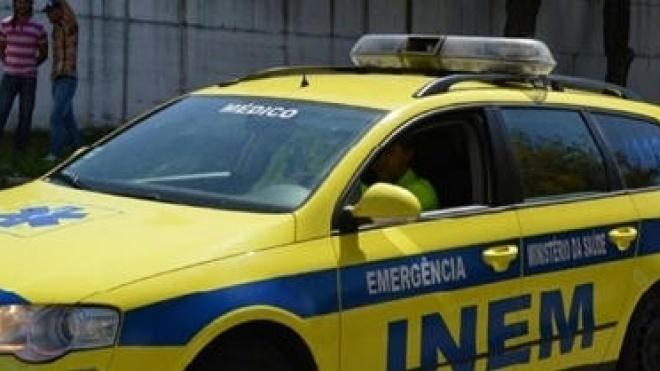 ULSBA destaca taxa de 99,6% de operacionalidade da VMER de Beja