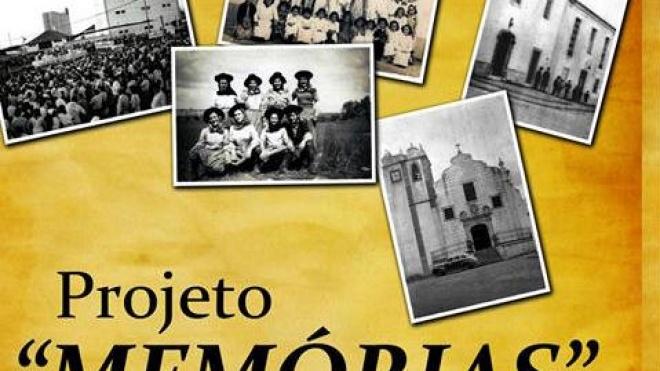 """Arquivo Municipal de Ferreira do Alentejo dinamiza projecto """"Memórias"""""""
