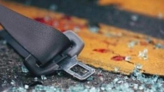 Colisão frontal faz dois mortos no IC1 em Ourique