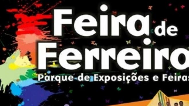 Feira de Ferreira 2014