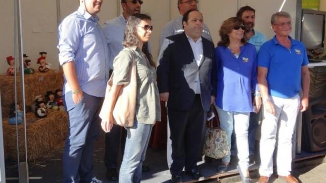 PS com acções em Moura e Barrancos