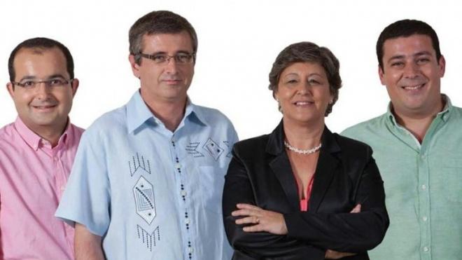 Concretizar o projecto autárquico da CDU no concelho de Moura