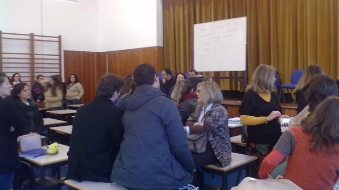 MEC quer aplicar mobilidade aos docentes