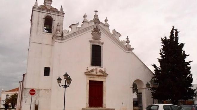 """Exposição """"In Lux Perpetua"""" na Igreja dos Remédios em Castro Verde"""