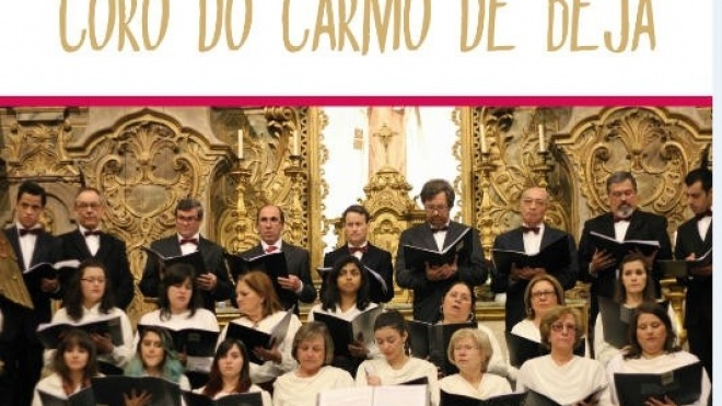 Coro do Carmo de Beja atua em Odemira