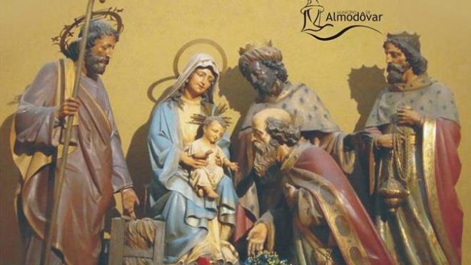 Cante ao Menino no concelho de Almodôvar