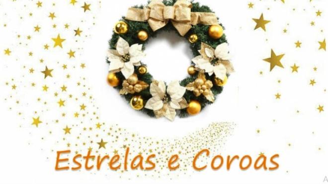 """""""Estrelas e Coroas"""" para ver em Odemira"""