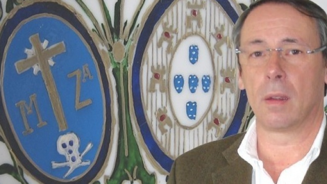 João Paulo Ramôa reeleito provedor da Santa Casa da Misericórdia de Beja