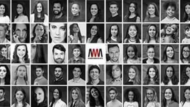 A AMA - Academia Mundo das Artes chega a Beja