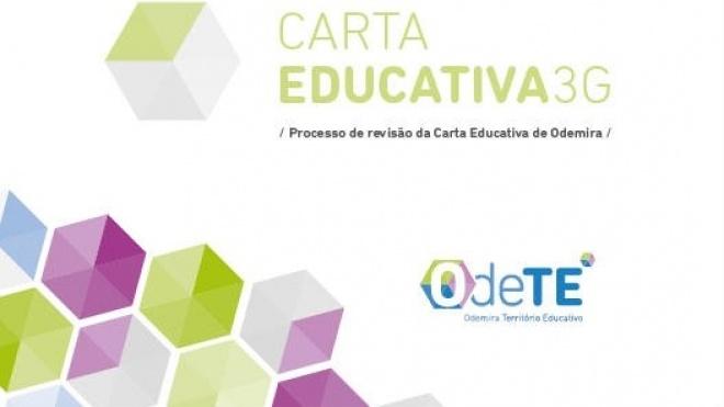 Revisão da carta educativa de Odemira em fase de discussão pública