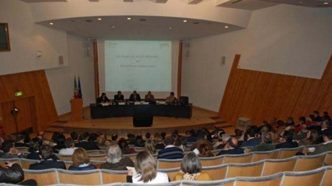 CCDRA apresenta proposta de novo PORA