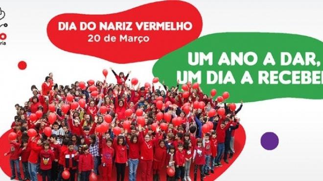 Castro Verde assinala Dia do Nariz Vermelho