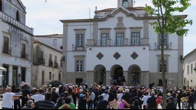 Jornadas Sénior no concelho de Serpa