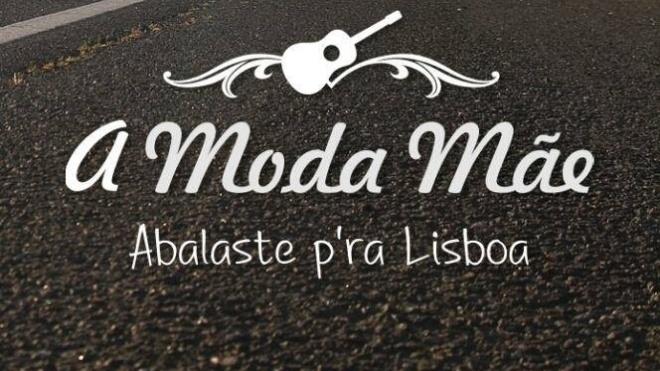 """""""Abalaste pra Lisboa"""" é apresentado hoje, na Fábrica Braço de Prata"""