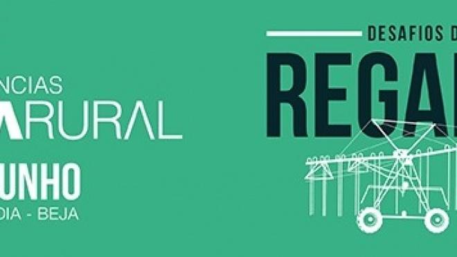 """Conferências da Vida Rural debatem em Beja """"desafios do regadio"""""""