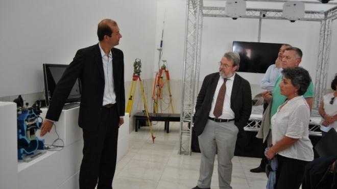 """EDIA vai continuar a apostar na """"excelência do serviço"""" em 2020"""