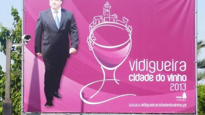 PS de Vidigueira faz acusações a Manuel Narra