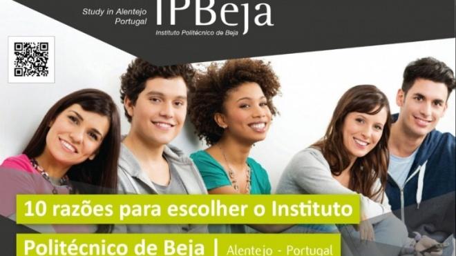 IPBeja lança marca para fixar estudantes na região