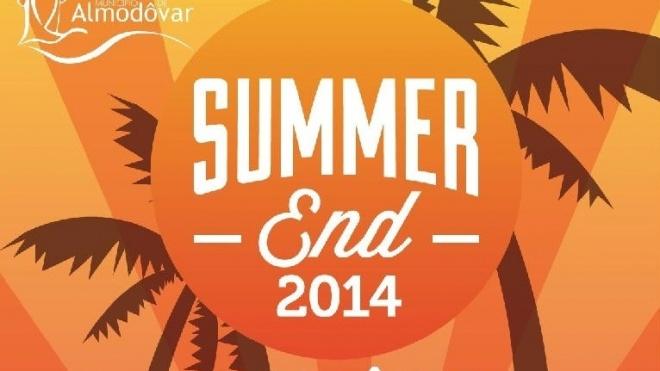 SummerEnd 2014 em Almodôvar