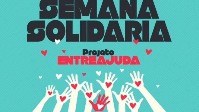 Semana Solidária em Vidigueira