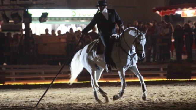 III Gala Serpa Equestre