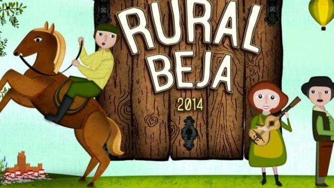 RuralBeja regressa com novidades