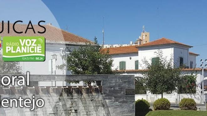 Atlas Eleitoral Autárquicas 2017 destaca concelho de Ferreira do Alentejo