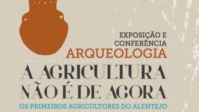 """""""20 anos de Arqueologia entre o Guadiana e o Sado"""" com 2ª mostra em Beja"""