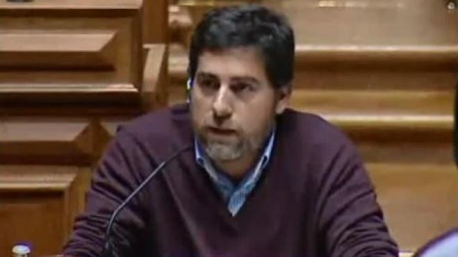 João Ramos esteve em Castro Verde e Almodôvar