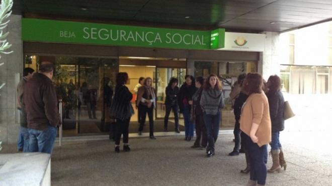 Pita Ameixa questiona Governo sobre trabalhadores da Segurança Social