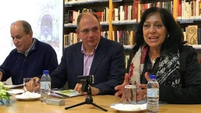 José António Falcão eleito presidente Comissão Internacional de Arte Sacra.