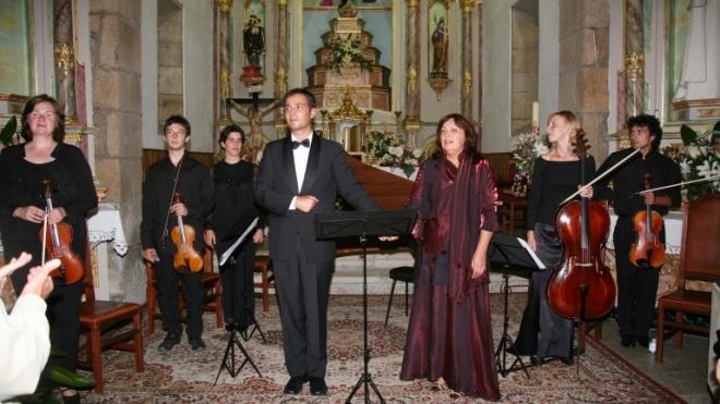 Concerto de Natal com Vox Angelis na Sé de Beja