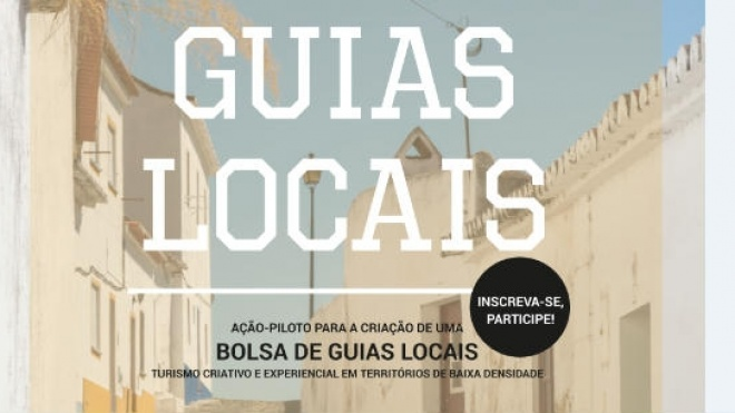 Mértola cria Bolsa de Guias Locais
