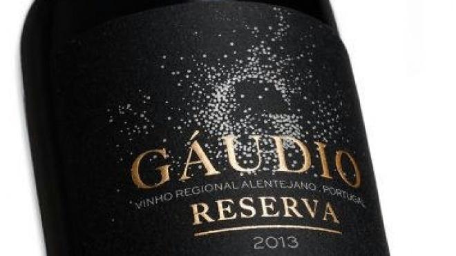 Gaudio Reserva 2013: Melhor vinho português em Israel