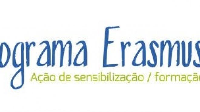 Programa Erasmus+ apresentado em Odemira