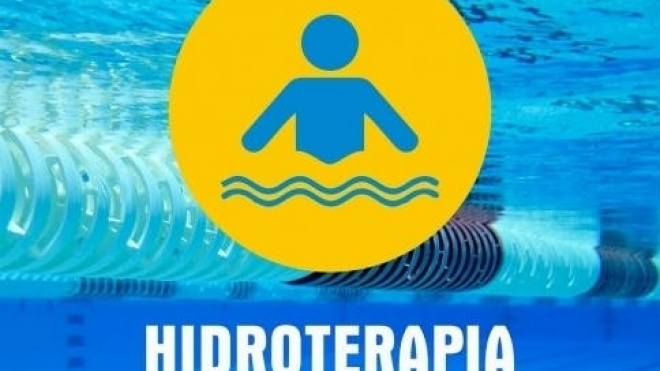 Hidroterapia e reabilitação aquática em Vidigueira