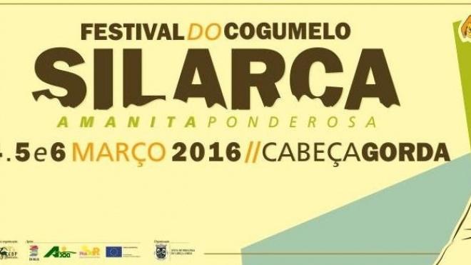 Festival do Cogumelo já tem programa oficial