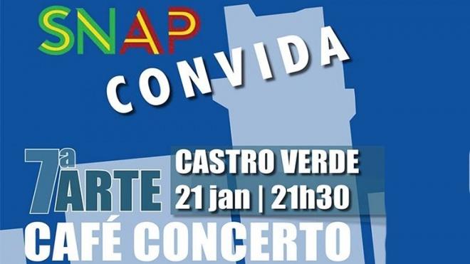 Candidatura de Sampaio da Nóvoa com acções de campanha em Castro Verde