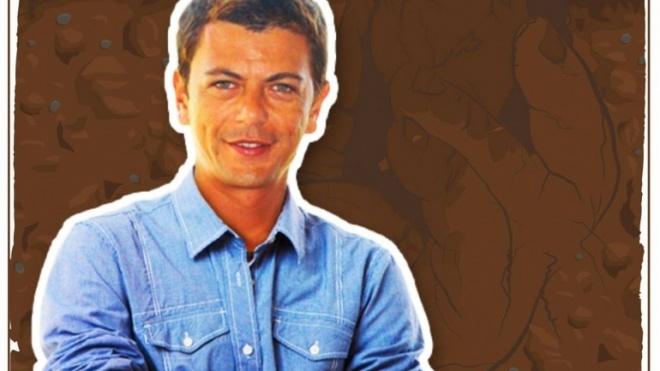 Bruno Ferreira embaixador do Festival do Cogumelo